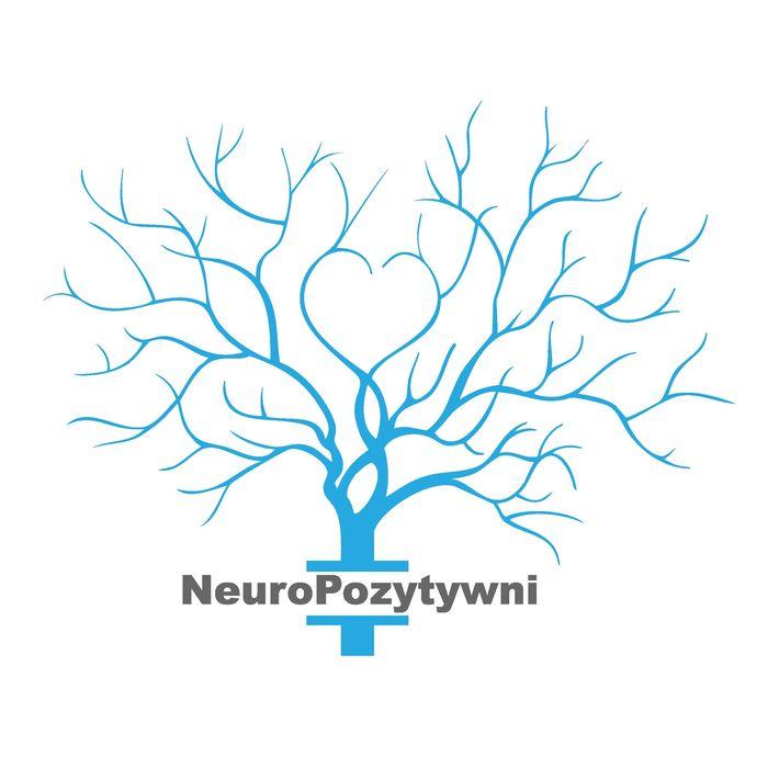 Fundacja NeuroPozytywni - logotyp/zdjęcie