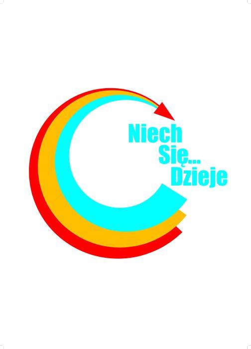 Fundacja Niech Się...Dzieje - logotyp/zdjęcie
