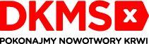 Fundacja DKMS - logotyp/zdjęcie