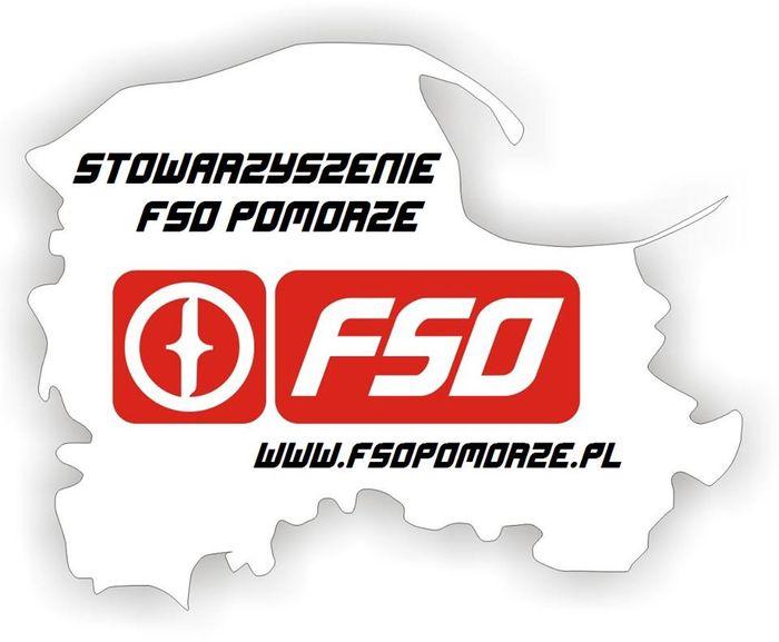 Stowarzyszenie FSO Pomorze - logotyp/zdjęcie