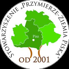 """Stowarzyszenie """"Przymierze-Ziemia Piska"""" z siedzibą w Piszu"""