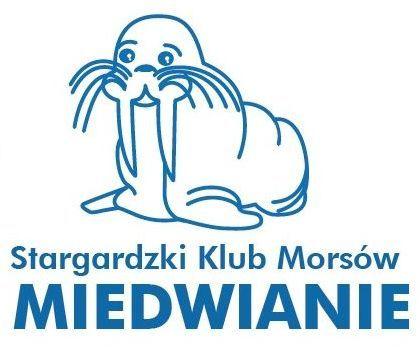 Stargardzki Klub Morsów Miedwianie - logotyp/zdjęcie