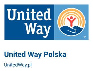 Fundacja United Way Polska - logotyp/zdjęcie