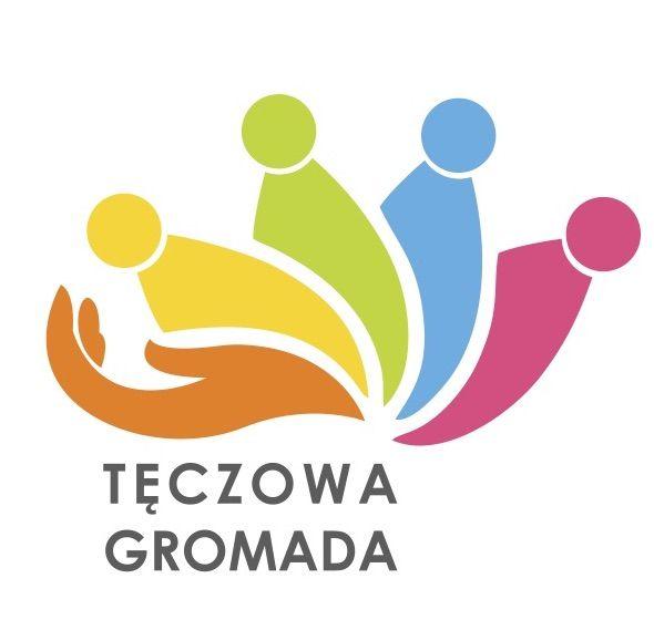 Fundacja Tęczowa Gromada - logotyp/zdjęcie