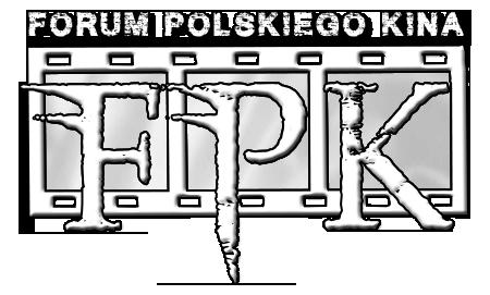 FORUM POLSKIEGO KINA - logotyp/zdjęcie