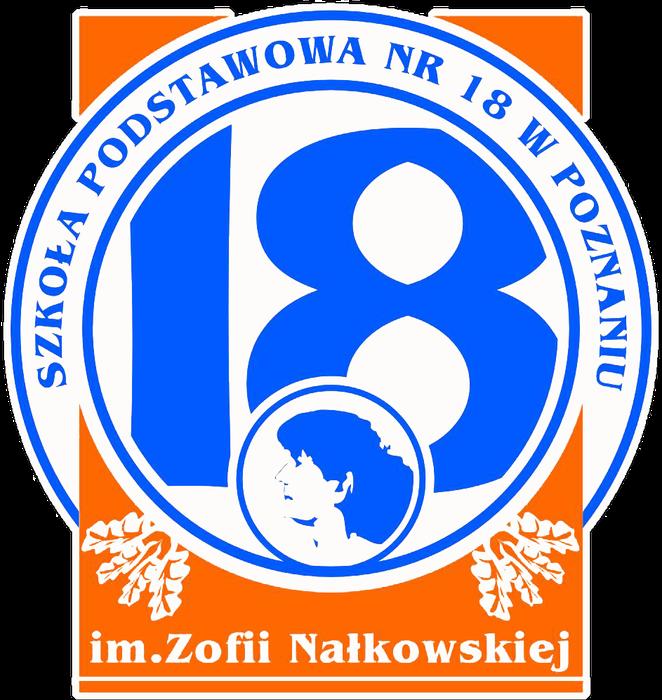 Rada Rodziców przy SP 18 w Poznaniu - logotyp/zdjęcie