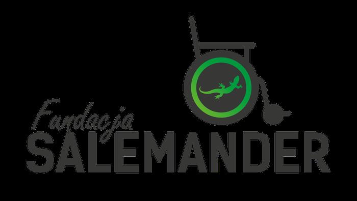 Fundacja Salemander - logotyp/zdjęcie