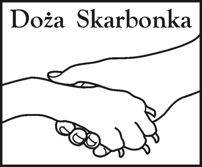 Doża Skarbonka - logotyp/zdjęcie