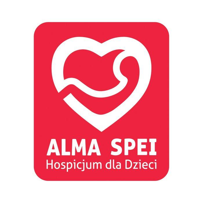 ALMA SPEI Hospicjum dla Dzieci - logotyp/zdjęcie