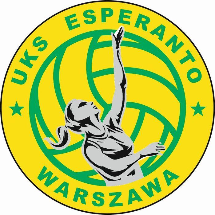 UKS Esperanto - logotyp/zdjęcie