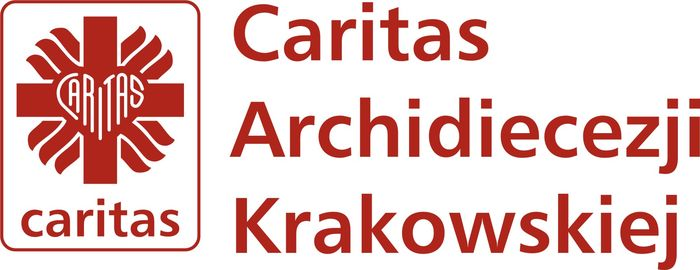 Caritas Archidiecezji Krakowskiej - logotyp/zdjęcie