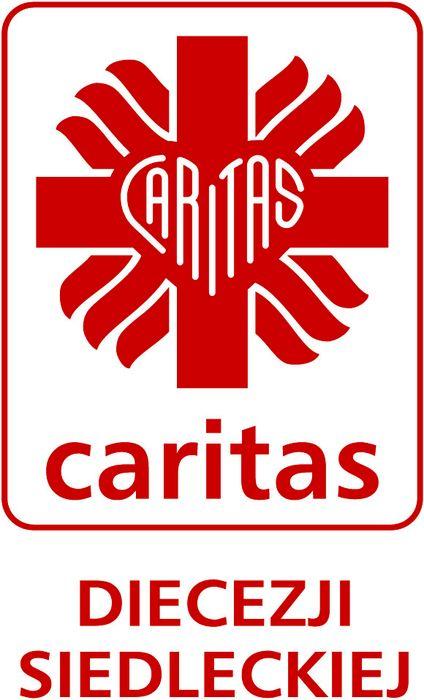 Caritas Diecezji Siedleckiej  - logotyp/zdjęcie