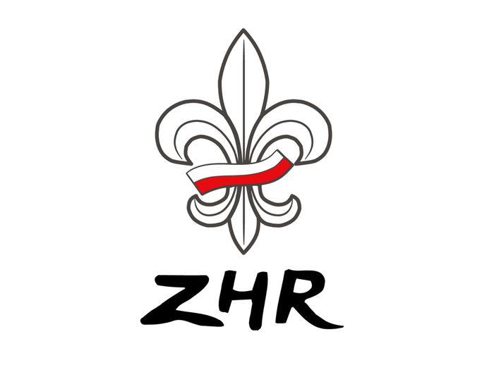 ZHR - logotyp/zdjęcie