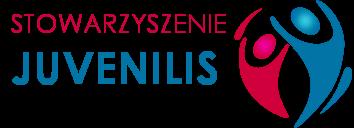 Stowarzyszenie JUVENILIS - z młodzieńczą siłą - logotyp/zdjęcie