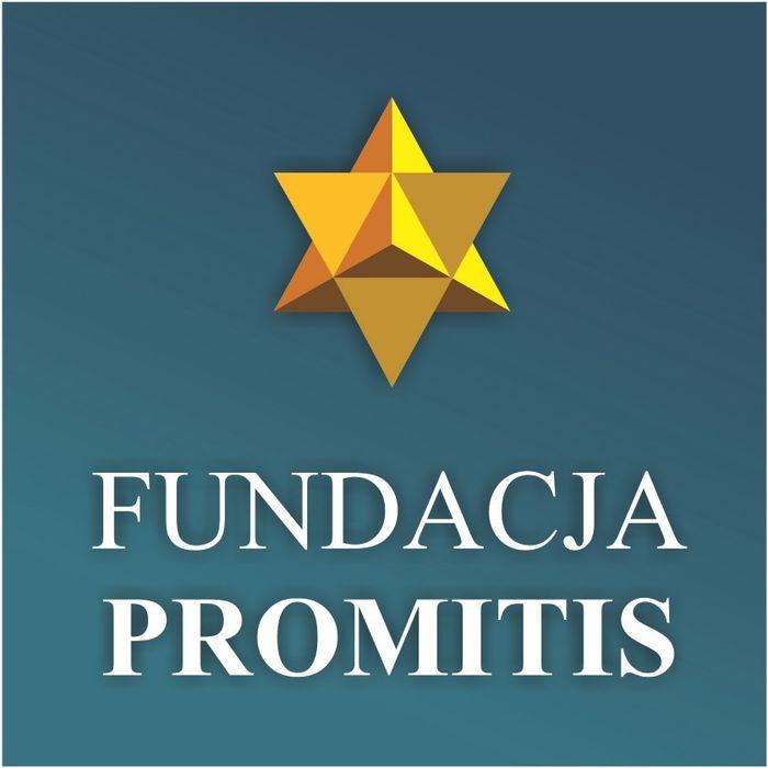 Fundacja PROMITIS - logotyp/zdjęcie