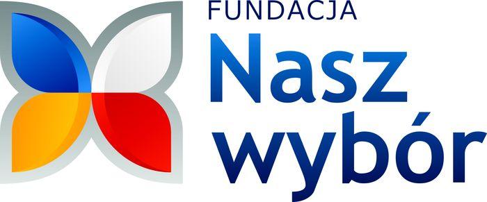 """Fundacja """"Nasz Wybór"""" - logotyp/zdjęcie"""