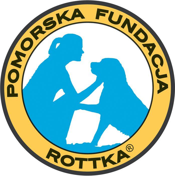 Pomorska Fundacja Rottka - logotyp/zdjęcie