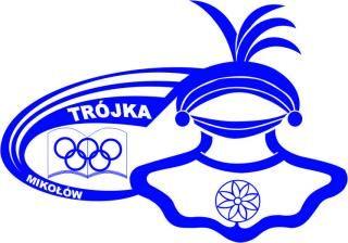 Rada Rodziców przy Szkole Podstawowej nr 3 z Oddziałami Integracyjnymi im. Polskich Olimpijczyków w Mikołowie - logotyp/zdjęcie