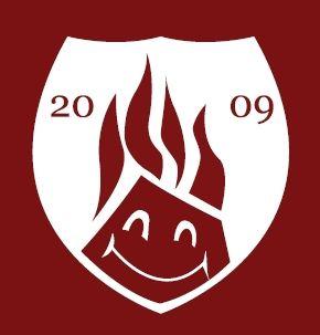 Stowarzyszenie Na Rzecz Edukacji i Rodziny WĘGIELEK - logotyp/zdjęcie