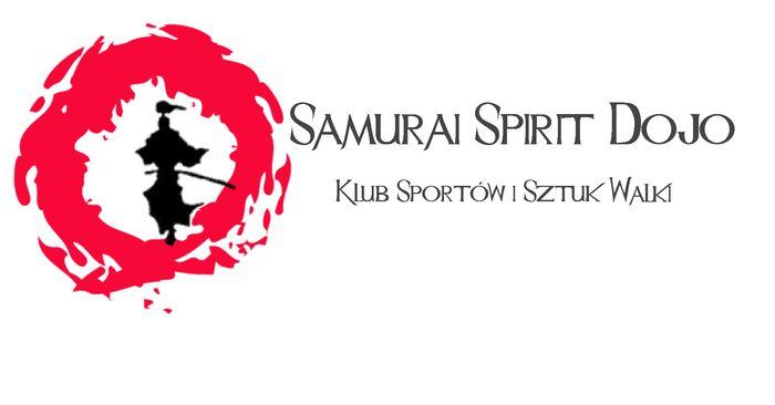 Samurai Spirit Dojo Klub Sportów i Sztuk Walki - logotyp/zdjęcie