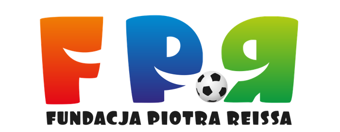 Fundacja Piotra Reissa - logotyp/zdjęcie