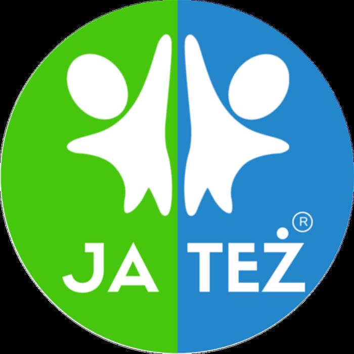 Fundacja Wspierania Rozwoju JA TEŻ - logotyp/zdjęcie
