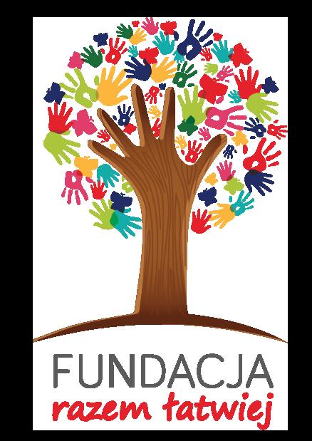 Fundacja Razem Łatwiej - logotyp/zdjęcie