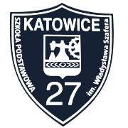 Rada Szkoły przy SP 27 w Katowicach - logotyp/zdjęcie