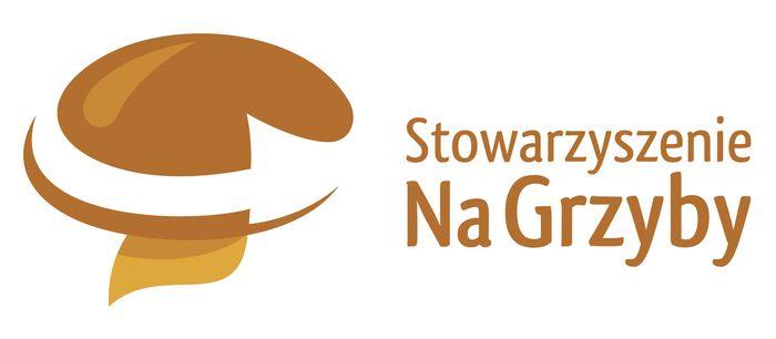Stowarzyszenie Na Grzyby - logotyp/zdjęcie