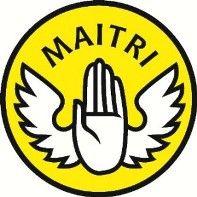 Stowarzyszenie Ruchu Maitri - logotyp/zdjęcie