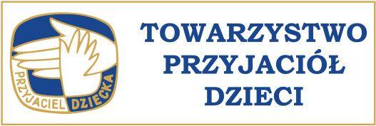 Towarzystwo Przyjaciół Dzieci Oddział Okręgowy w Przemyślu - logotyp/zdjęcie