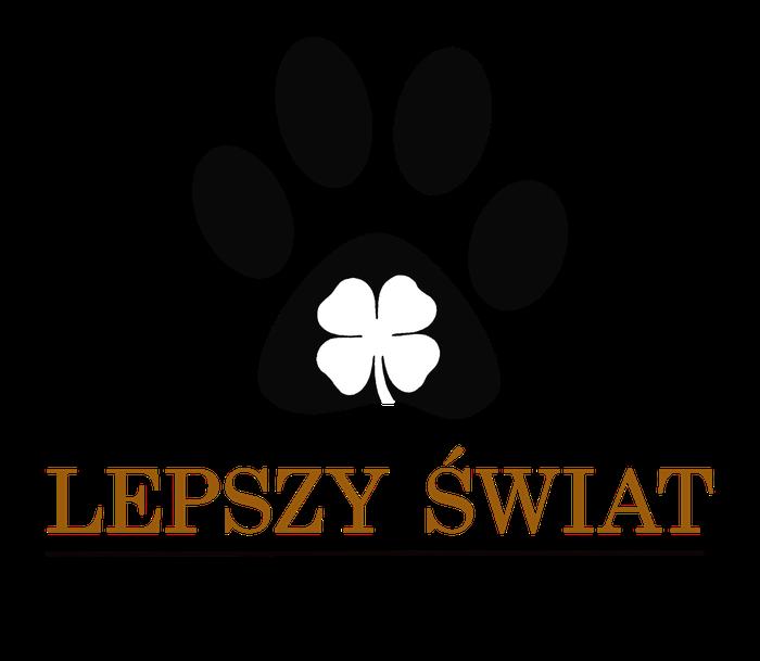 """Fundacja dla Zwierząt i Środowiska """"Lepszy Świat"""" - logotyp/zdjęcie"""