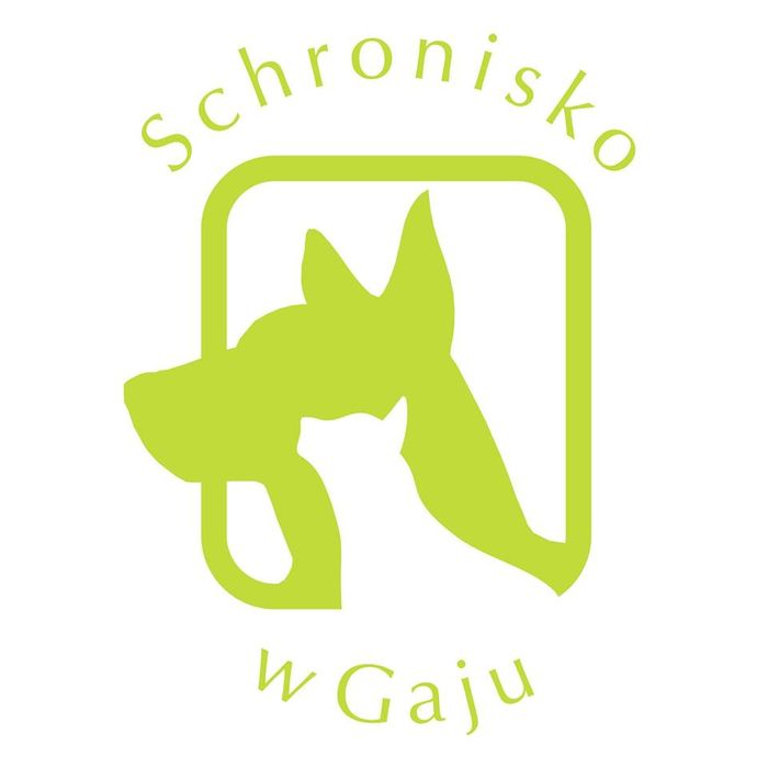 Fundacja Schronisko dla Zwierząt w Gaju - logotyp/zdjęcie