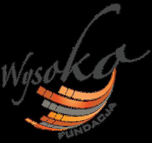 Fundacja grajWysoko - logotyp/zdjęcie