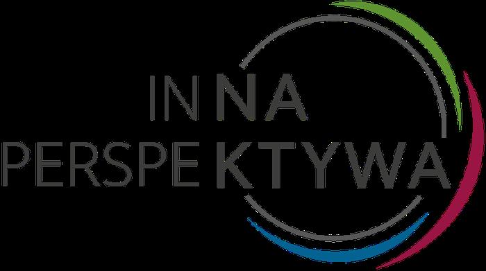 Inna Perspektywa - logotyp/zdjęcie