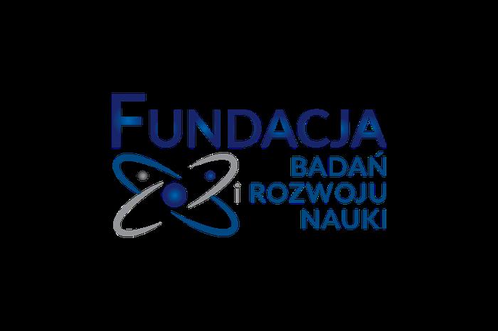 Fundacja Badań i Rozwoju Nauki - logotyp/zdjęcie