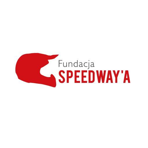 Fundacja Speedway'a - logotyp/zdjęcie