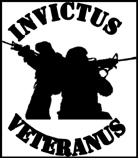 Fundacja Invictus Veteranus - logotyp/zdjęcie
