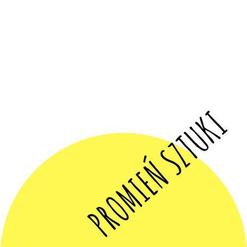 Promień sztuki  - logotyp/zdjęcie