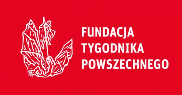 Fundacja Tygodnika Powszechnego - logotyp/zdjęcie