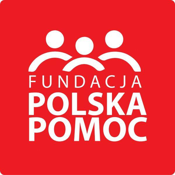 Fundacja Polska Pomoc - logotyp/zdjęcie