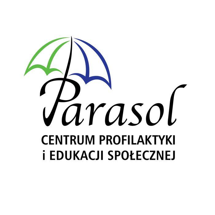 Centrum Profilaktyki i Edukacji Społecznej PARASOL - logotyp/zdjęcie