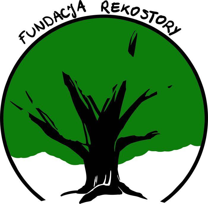 Fundacja Rekostory - logotyp/zdjęcie