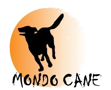 Fundacja Mondo Cane - logotyp/zdjęcie