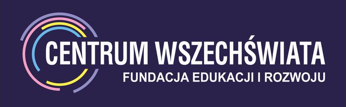 Fundacja Edukacji i Rozwoju Centrum Wszechświata - logotyp/zdjęcie