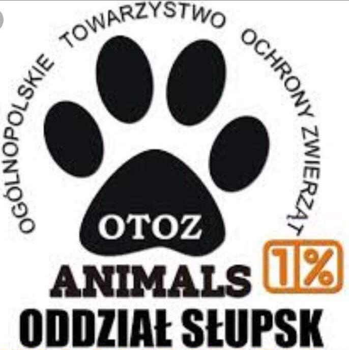 Otoz Animals Oddział Słupsk - logotyp/zdjęcie
