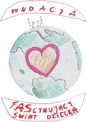 Fundacja Fascynujący Świat Dziecka - logotyp/zdjęcie
