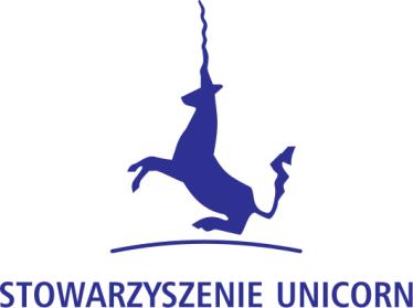 Stowarzyszenie UNICORN - logotyp/zdjęcie