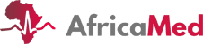 Fundacja AfricaMed - logotyp/zdjęcie