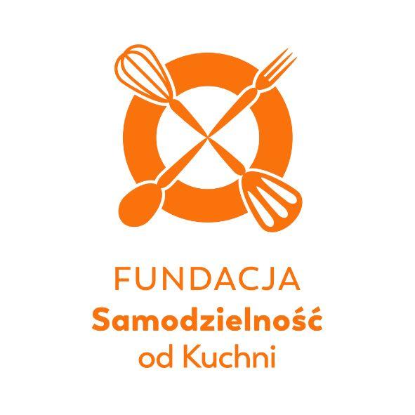 fundacja Samodzielność od Kuchni - logotyp/zdjęcie